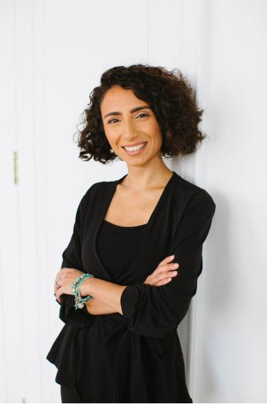 Haneen Suleiman, Senior Consultant