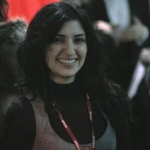 Kimia Ghomeshi, Associate